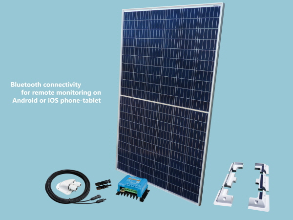 280W Sunshine Smart Bluetooth Solar Kit 12V or 24V