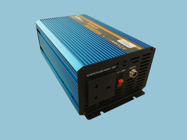 1000W - 24V Pure Sine Wave Sunshine Power Inverter C-Series
