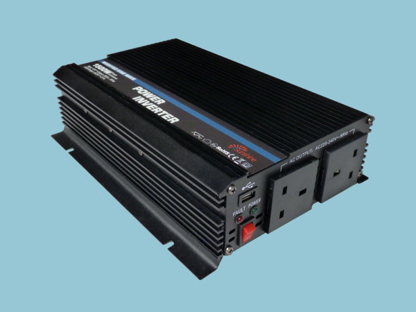 1500W - 24V Modifed Sunshine Power Inverter C-Series