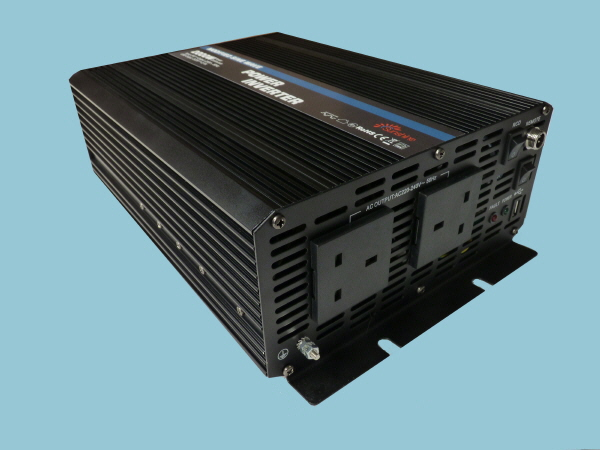 2000W - 24V Modifed Sunshine Power Inverter C-Series