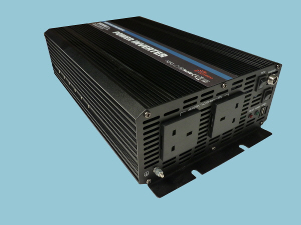 3000W - 24V Modifed Sunshine Power Inverter C-Series