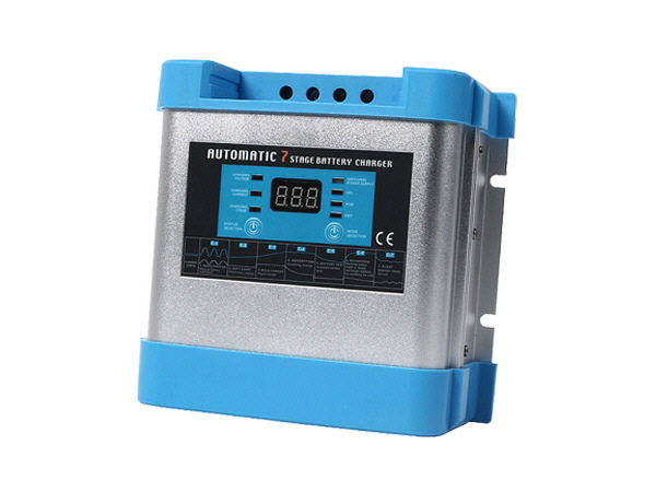 20A-12V Intelligent 7 Stage Mains Battery Charger