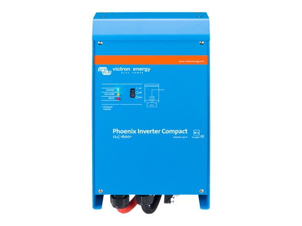 Victron Phoenix Inverter Compact 12V/1600VA VE.Bus