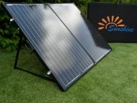Sunshine Compact - Portable Solar Panel Kit 160W 12V - 24V