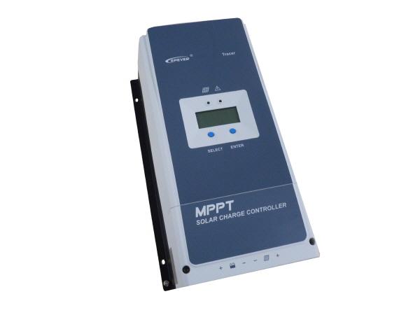 MPPT Controller 100A - 200V 12/24/36/48V