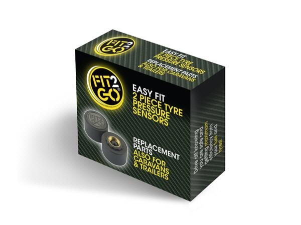 Extra TPMS Sensors - Fit2Go