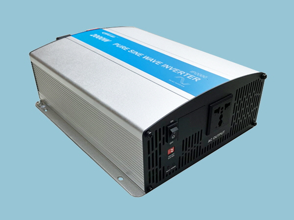 1600W - 24V Pure Sine Wave Inverter - Epever IPower Series