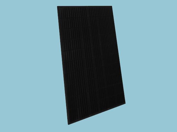 330W Solar PV Module MONO - ALL Black - Half Cell