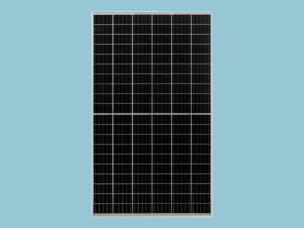 335W Solar PV Module MONO - Silver Frame - Half Cell