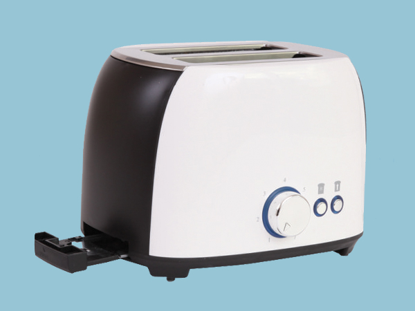 Low Wattage Two Slice Toaster 800W