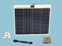 Sunshine Marine Solar Kit 40W