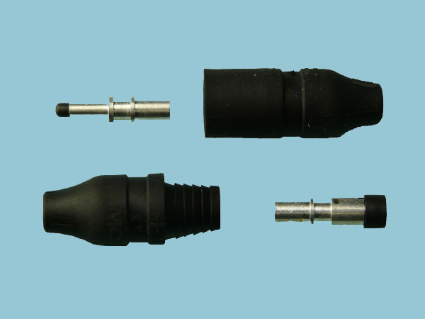 10 Pairs of  MC3 Type Solar Connectors