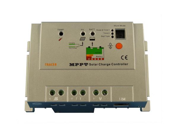 MPPT Solar Regulator/Controller 10A 12V/24V