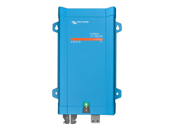 Victron Multiplus 1200VA 48V Inverter 16A relay