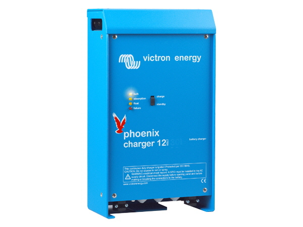Victron Pheonix Charger 12V/30A
