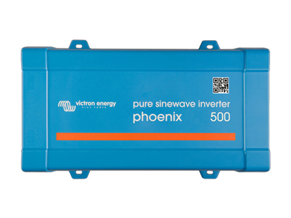 Victron Phoenix Sine Inverter 24V 500VA -230V VE.Direct - UK