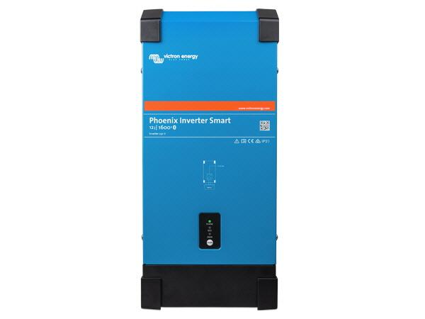 Victron SMART Phoenix Inverter 12V 1600VA - 230V