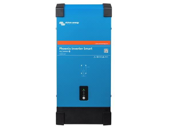 Victron SMART Phoenix Inverter 24V 2000VA - 230V