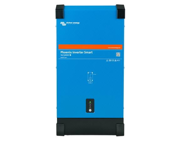 Victron SMART Phoenix Inverter 24V 3000VA - 230V