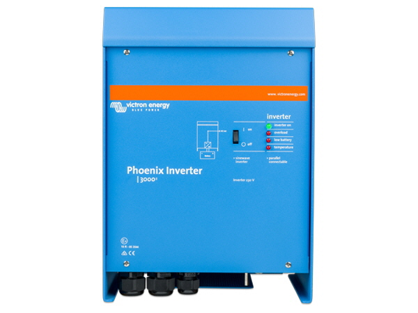 Victron Phoenix Inverter 48V/3000VA VE.Bus