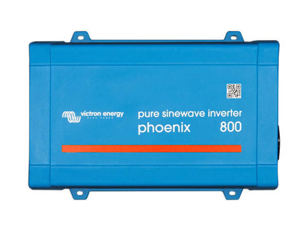 Victron Phoenix Sine Inverter 24V 800VA -230V VE.Direct - UK