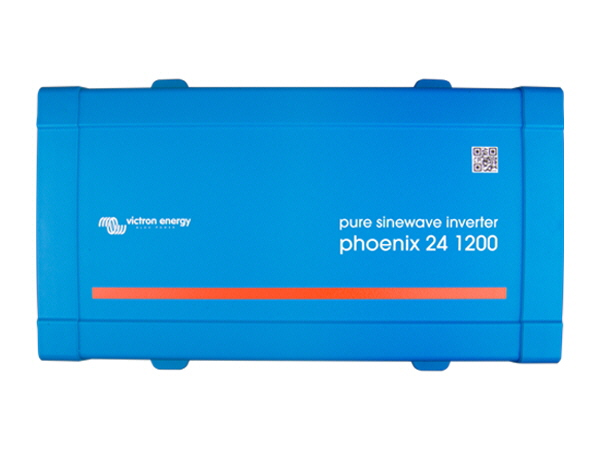 Phoenix Inverter 24V/1200VA - 230V VE.Direct UK