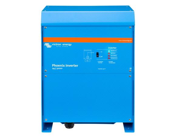 Victron Energy Phoenix Inverter 24V 5000VA VE.Bus