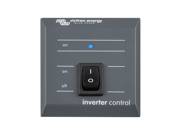 Victron Energy Phoenix Inverter Control VE.Direct