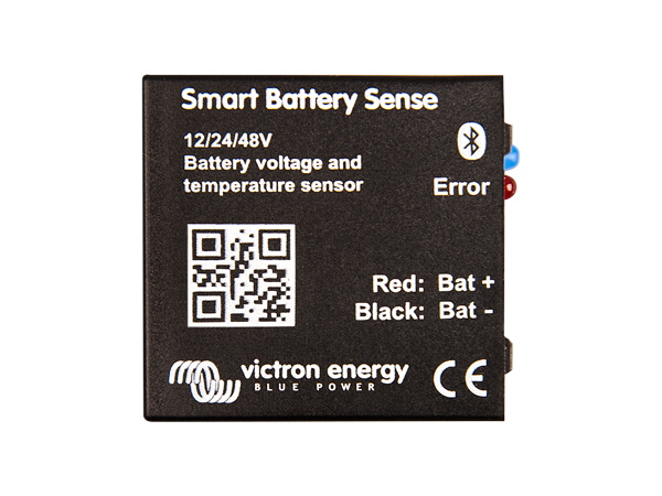Victron Energy Smart Battery Sense - 3m Range