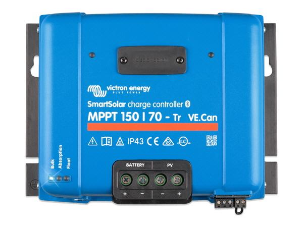 Victron SmartSolar MPPT 150V/70A-Tr VE.Can