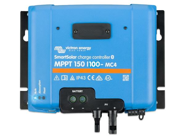 Victron SmartSolar MPPT 150V/100A -MC4 VE.Can