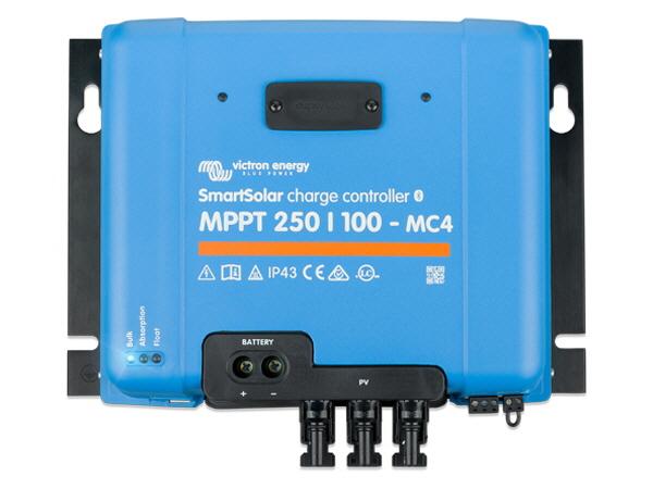 Victron SmartSolar MPPT 250V/100A -MC4 VE.Can