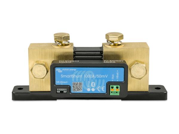Victron Energy SmartShunt 1000A/50mV
