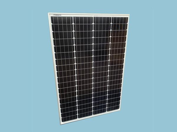 Sunshine Solar Panels 100W 12V Mono
