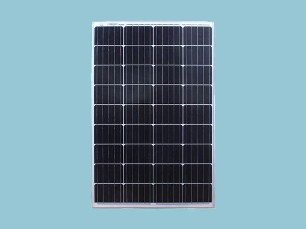 Sunshine Solar Panels 120W 12V Monocrystalline
