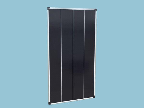 Sunshine Solar Panels 130W 12V Monocrystalline