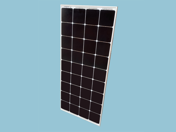 Sunshine Solar Panels 140W 12V Monocrystalline Slimline