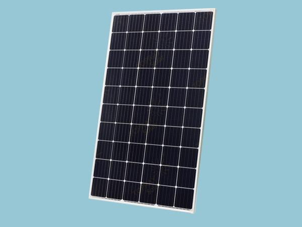 305W Solar PV Module MONO - Silver Frame - Half Cell