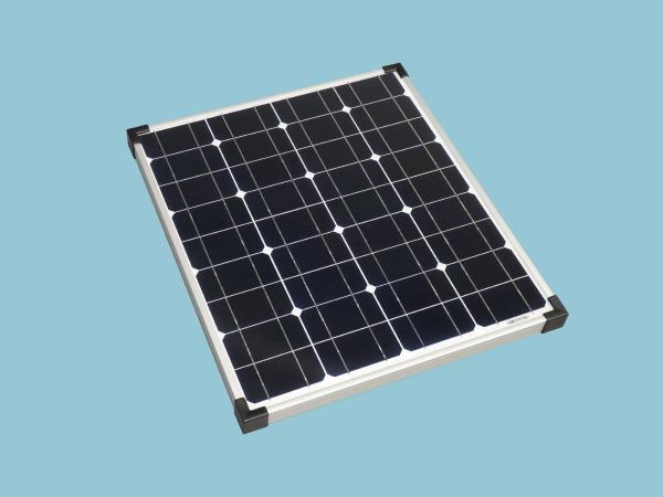 Sunshine Solar Panels fastFIX Mono 46W 12V
