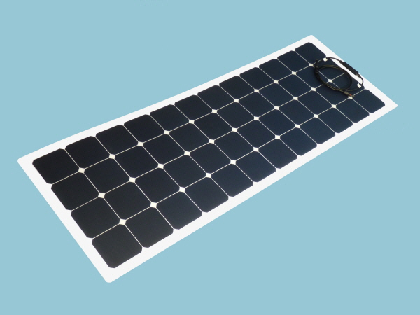 Sunshine Solar Flexible Curve 160W 12V