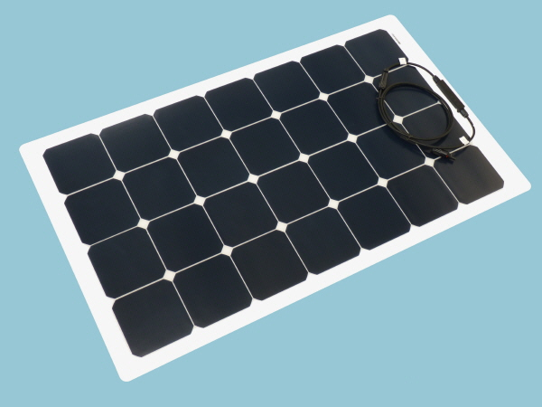 Sunshine Solar Flexible Curve 80W 12V