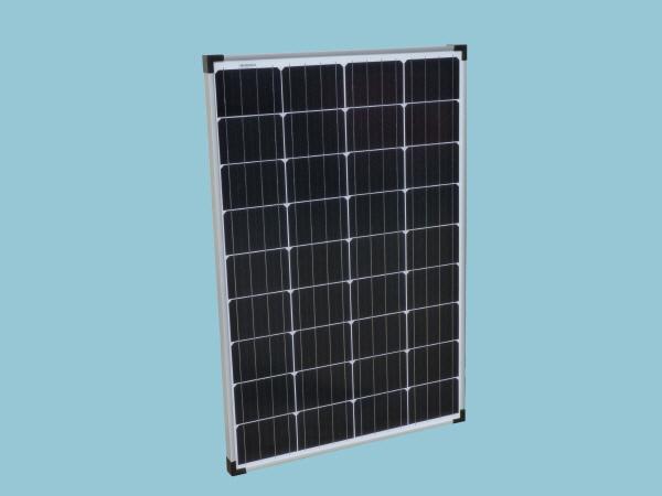 Sunshine Solar Panels 110W 12V Monocrystalline