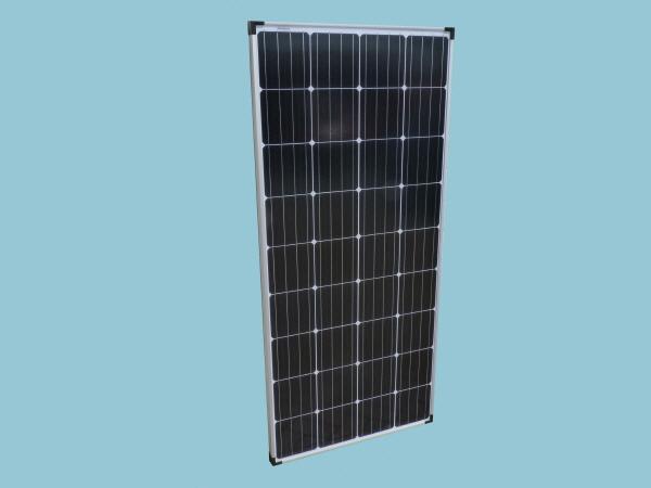 Sunshine Solar Panels 160W 12V Monocrystalline