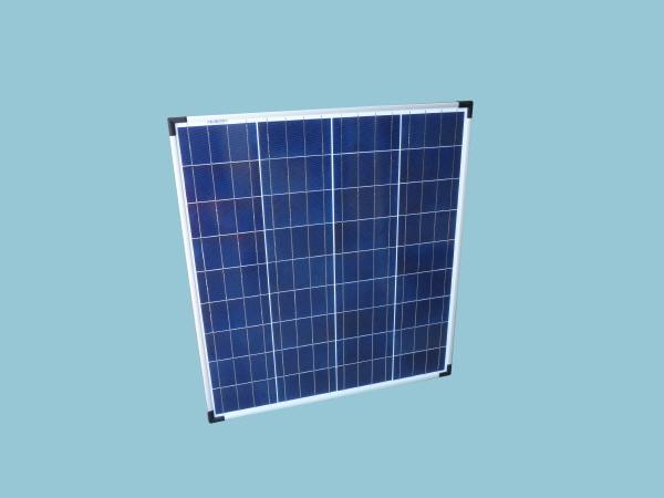 Sunshine Solar Panels 75W - 12V Polycrystalline