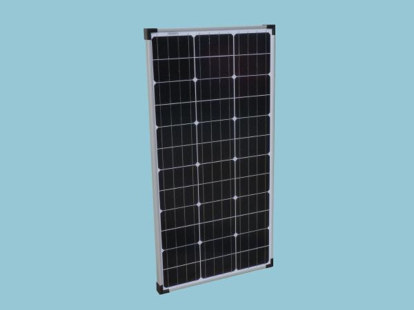 Sunshine Solar Panels 80W 12V Monocrystalline