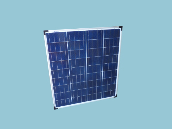 80W Polycrystalline Solar Panel