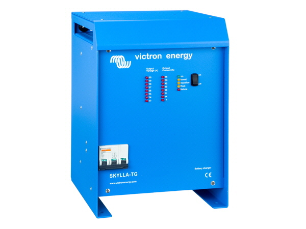 Victron Skylla-TG Battery Charger 48V-25A