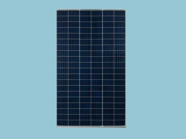 290W Solar PV Module POLY - Silver Frame - Half Cell