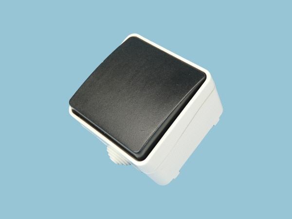 Weatherproof Switch - IP54
