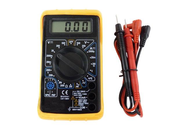 Solar Testing Device & Holster